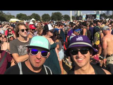ACL Music Festival 2015