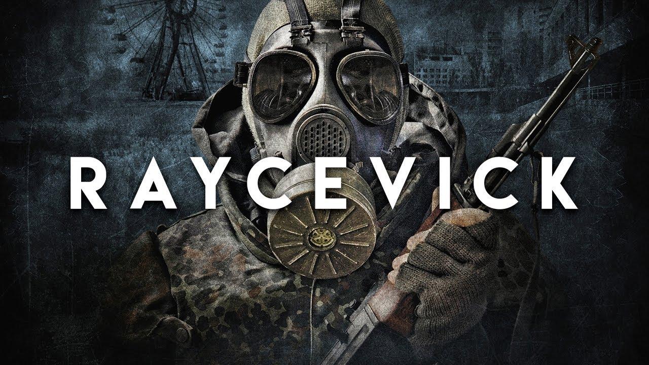 Modding the Post-Apocalypse | S T A L K E R  Call of Chernobyl