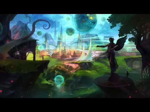 'Return to Eden' ○ Psychill ○ Psytrance ○ Psybient Mix - 432 Hz