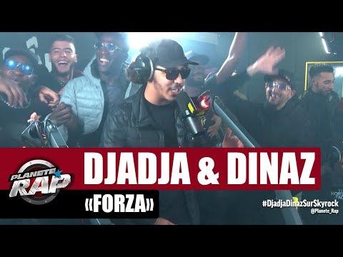 Youtube: [Exclu] Djadja & Dinaz«Forza» #PlanèteRap