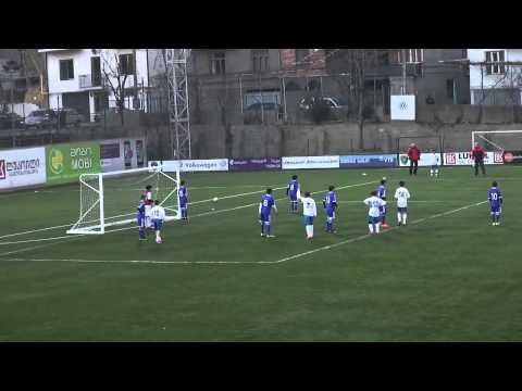 FC Saburtalo-2 1:2 FC Dinamo Tbilisi [Bendela Cup Final]