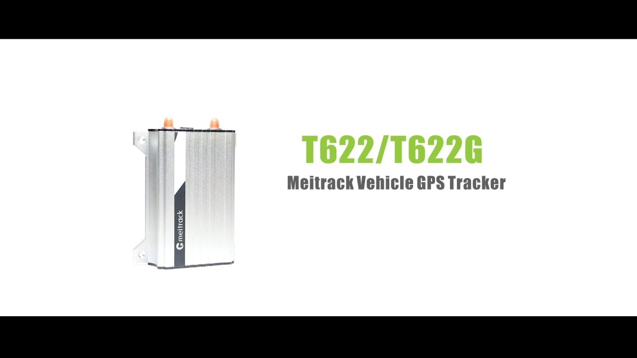 Connect GPS /GLONASS tracker Meitrack T622 for monitoring
