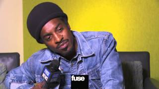 "André 3000 on T.I., ""Sorry"" & OutKast"
