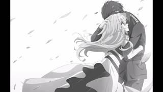 Violet and Gilbert Reunion in the Light Novel (Tribute to Evan Call and Akatsuki Kana)