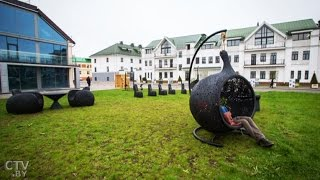 Фестиваль ландшафтной архитектуры и дизайна 2017 пройдёт в Минске с 1 по 10 мая