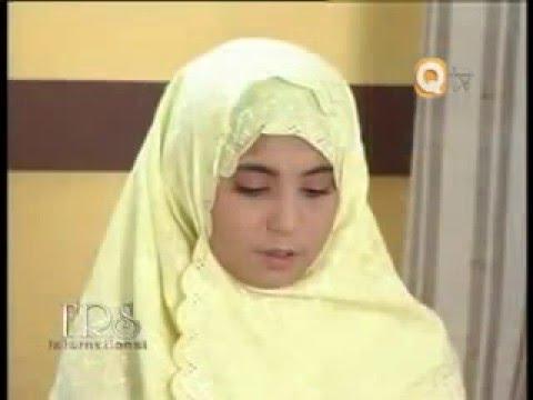 لڑکیوں کی نماز کا سنی حنفی طریقہ  Larkion / Khawateen ki namaz ka Hanafi Sunni tareeka thumbnail