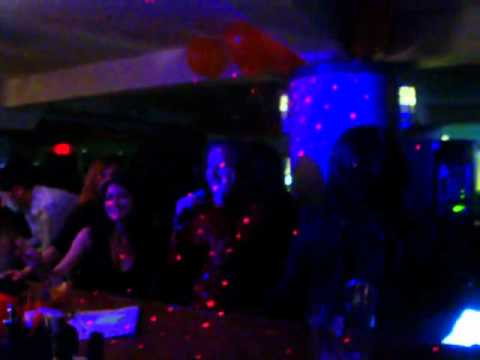 the upstairs live karaoke 2 in NYC  by mun.mp4