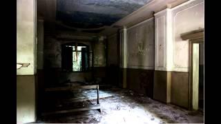 Страшно интересно - Остров доктора зло (Италия)
