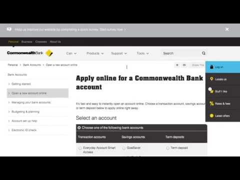 How to Apply for an Australian Bank Account - Peterpans Adventure Travel