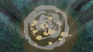 Pain vs Kakuzu,completo legendado