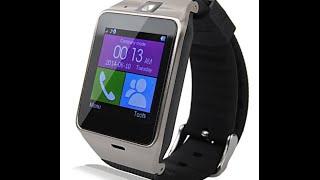 Unboxing Aplus Smartwatch GV18 (samsung gear 2 clone)