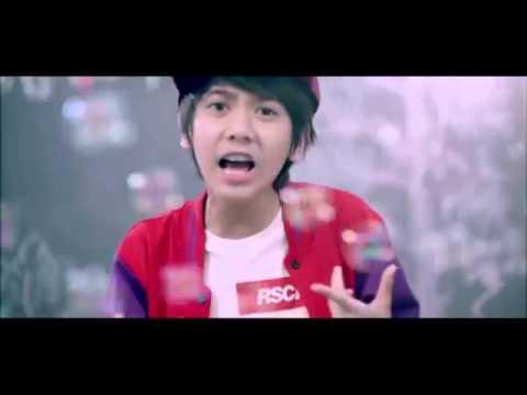 Coboy Junior - Kenapa Mengapa (Videoclip)