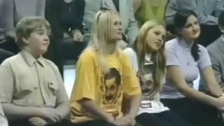 """Комедия """"Сдвинутый"""", (2001)."""