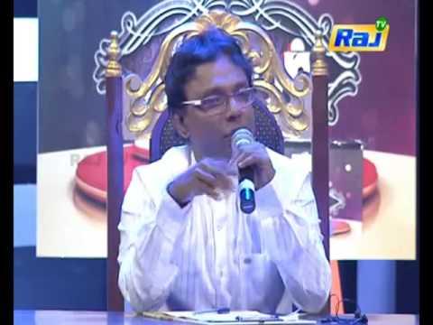 Ramesh Vinayakam Defines Music In Different Shapes