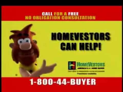 WE BUY UGLY HOUSES #4