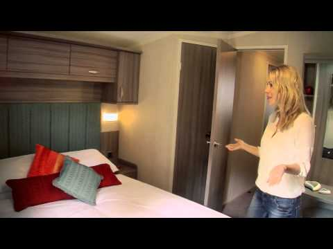 Take a tour round West Bay Holiday Park