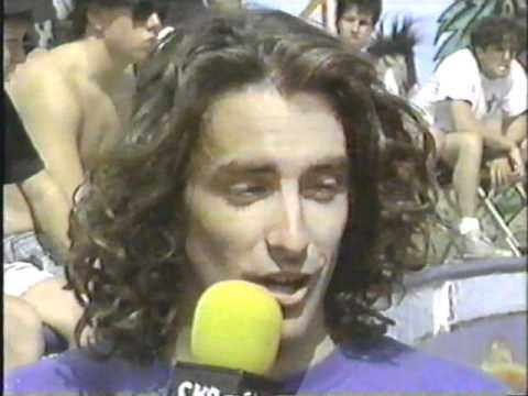 1990   Sk8 TV   Eric Nash