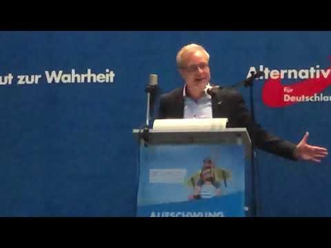 Marc Bernhard: Diese Regierung mit einer komplett verfehlten Politik muss abgewählt werden!