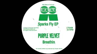 Purple Velvet - Breathin (12