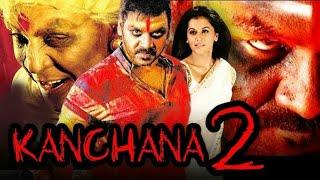 Kanchana 2 Hindi Dubbed Full Movie Facts   Raghava Lawrence   Nithya Menen   Taapsee Pannu