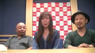 毎週土曜27時からお送りしているClub-R。MADD武山、TASH村田将、HITOMIでお送りしています。 http://fma.co.jp/pc/program/clubr/ 6/27(土)27時のゲストにときめく ...