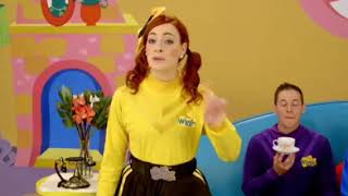 The Wiggles Simon Goes Quackers Part 1