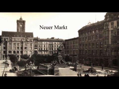 Sehnsucht nach Berlins Historischer Mitte