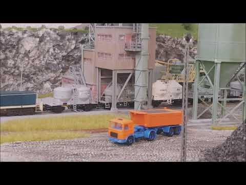 Rangieren in i-Train