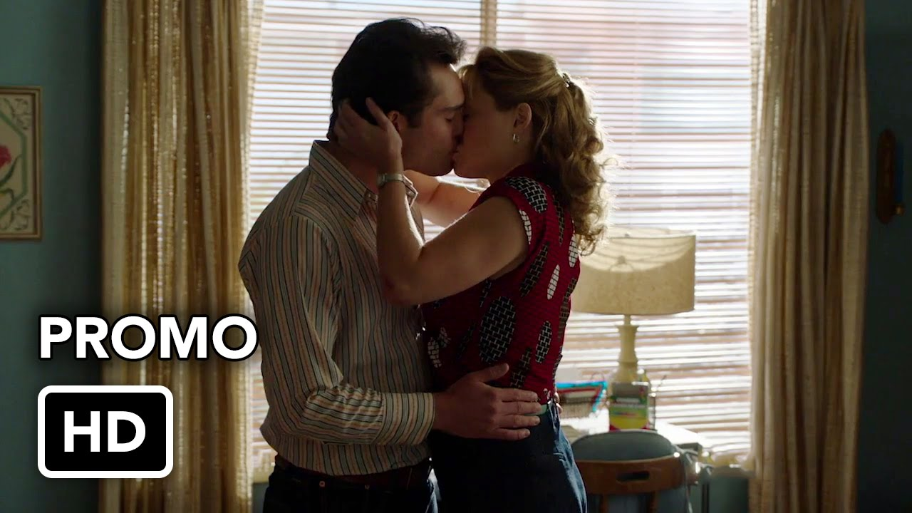 """Download Wicked City (ABC) """"Twisted Love Story"""" Promo HD"""