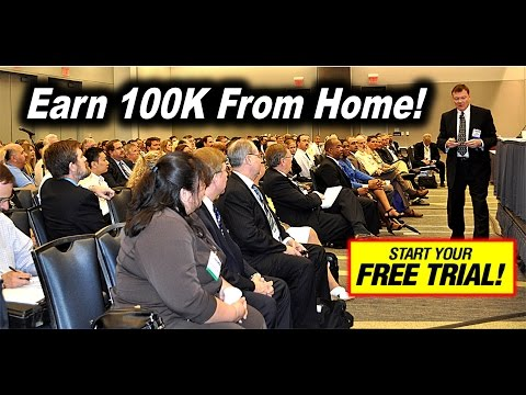 $100,000 Turnkey Business Opportunity - LEGITIMATE