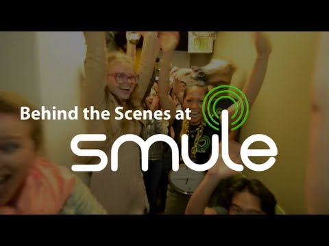Smule | Behind the Scenes | We Love the SmuleNesians!