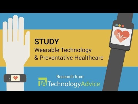 Wearable Technology in Healthcare thumbnail
