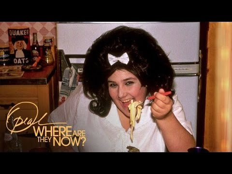 Ricki Lake on Weight Loss  Where Are They Now  Oprah Winfrey Network