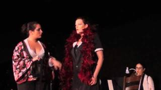 Les Dessous de la Colombe - Cabaret Lyrique, Théâtre musical