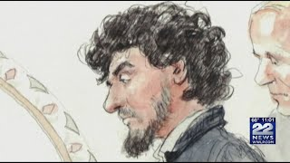 New penalty-phase trial ordered for Boston Marathon bomber after court overturns death sentence