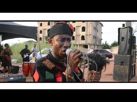 Oheneba E.K ft Odehye Keff #Asem yi