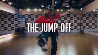THE JUMP OFF X TBC X LEAH CHOREOGRAPHY X GIRL STYLE