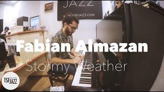 "Fabian Almazan ""Stormy Weather"" en Session live TSFJAZZ !"