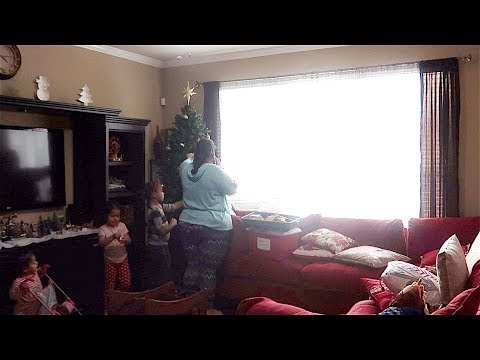 Vlog: *January 15, 2018* ~Finally Taking Down The Christmas Stuff!~