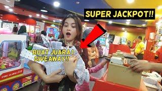 SUPER JACKPOT!! BUAT JUARA 1 GIVEAWAY!!