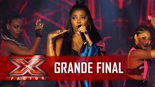 A Danada é a Ludmilla  | X Factor BR