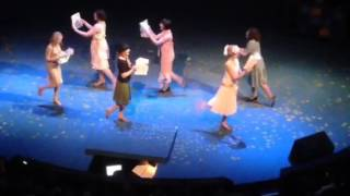 Not For the Life of Me Reprise (Priscilla Girls) - Thoroughly Modern Millie