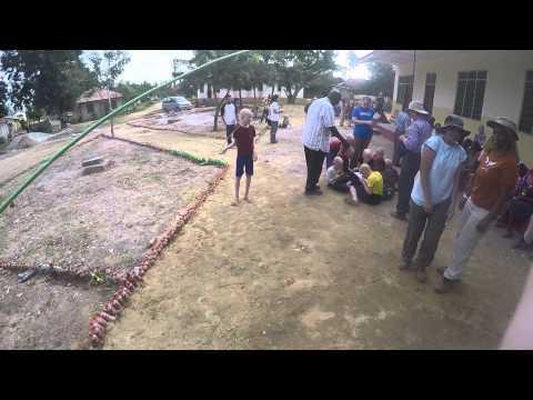 PUC Tanzania 2015 Gifts Part 2