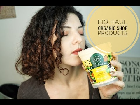 BIO HAUL - Organic Shop Products