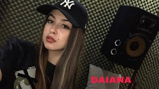 Daiana-Shape of You(Cover-Ed Sheeran)