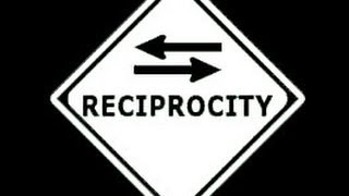 LAW OF RECIPROCITY