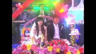 đám cưới tiến thành thanh hải hồng thành yên thành nghệ an p2