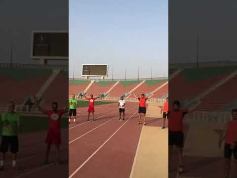 Training Camp , Muscat Oman by Oman Sports Zone!