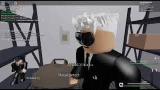 Roblox Entry Point Withdrawal Legend Stealth Co-Op (With WhiteGXRoblox )