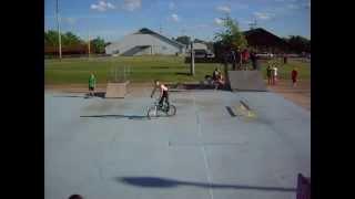 keith philbrook at thesullivan skate park